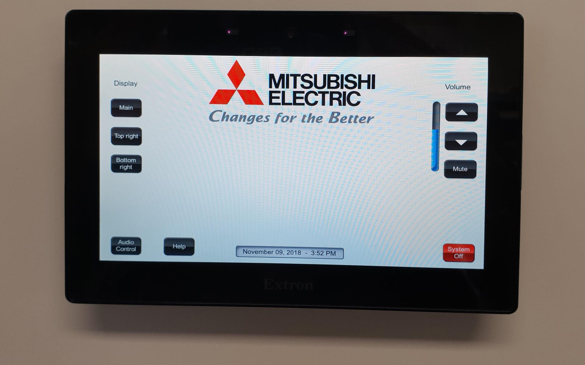 Project Mitsubishi